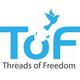 Threads of Freedom Job Openings