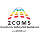 2COMS Consulting Pvt. Ltd. Job Openings