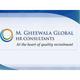 M. GHEEWALA GLOBAL HR CONSULTANCY Job Openings