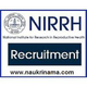 National Institute Of Research And Reproductive Health Job Openings