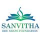 Sanvitha Edu Shape Foundation Job Openings