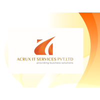 Acrux IT Services Pvt Job Openings