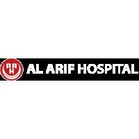 AL ARIF HOSPITAL Job Openings