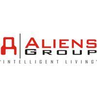 Aliens Group Job Openings