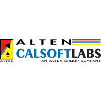 ALTEN CALSOFT LABS (INDIA) PRIVATE LIMITED Job Openings