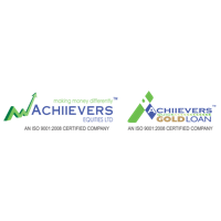 Achiievers Equities Ltd. Job Openings