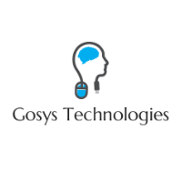 Gosys Technologies Job Openings