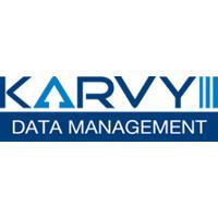 Karvy Data Management Service Job Openings