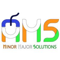MINOR MAJOR SOLUTIONS Job Openings
