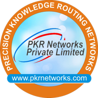 PKR Networks Pvt. Ltd. Job Openings