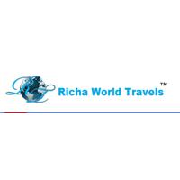Richa World Travels Job Openings
