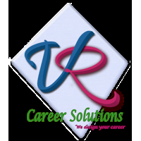 Vr career solution Job Openings